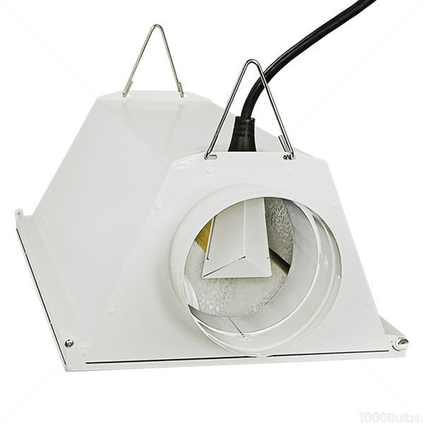 Super Sun 2 - 6 in. Reflector Hood Image