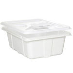 20 Gallon Premium Reservoir with Lid - 31.5 in. x 24.5 in. x 12.25 in. Image