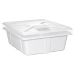 40 Gallon Premium Reservoir with Lid - 38.5 in. x 33.5 in. x 13.25 in. Image