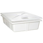 70 Gallon Premium Reservoir with Lid - 55.25 in. x 38.25 in. x 13.25 in. Image