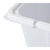 115 Gallon Premium Reservoir with Lid - 52.75 in. x 47.25 in. x 16.25 in.