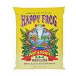 Happy Frog - Fruit and Flower Fertilizer - 4 lbs. Image