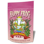 Happy Frog - Rose Food - 4 lbs. Image