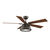Fanimation FP7951OB - 52 in. Breckenfield Ceiling Fan