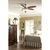 Fanimation FP7953CH - 52 in. Stonehill Ceiling Fan