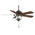 Fanimation FP7954OB - 52 in. Crestford Ceiling Fan