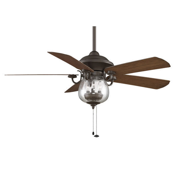 Fanimation FP7954OB - 52 in. Crestford Ceiling Fan Image