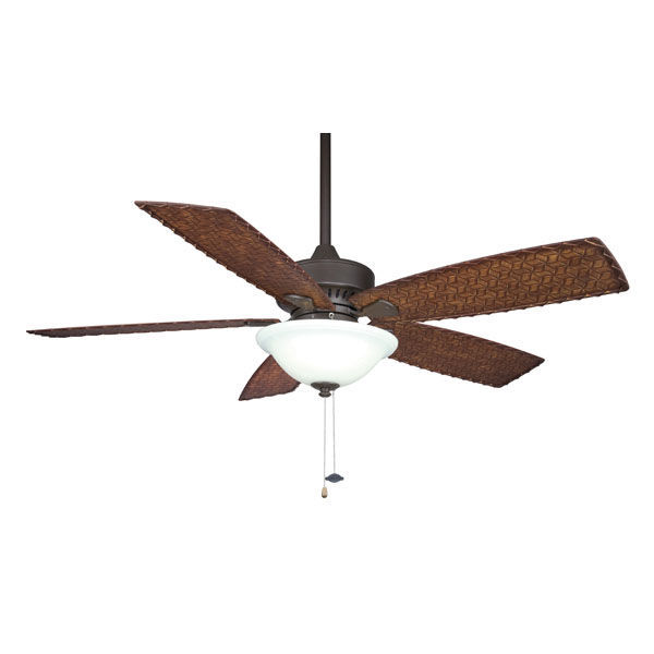 Fanimation FP8011OB - 52 in. Cancun Ceiling Fan Image