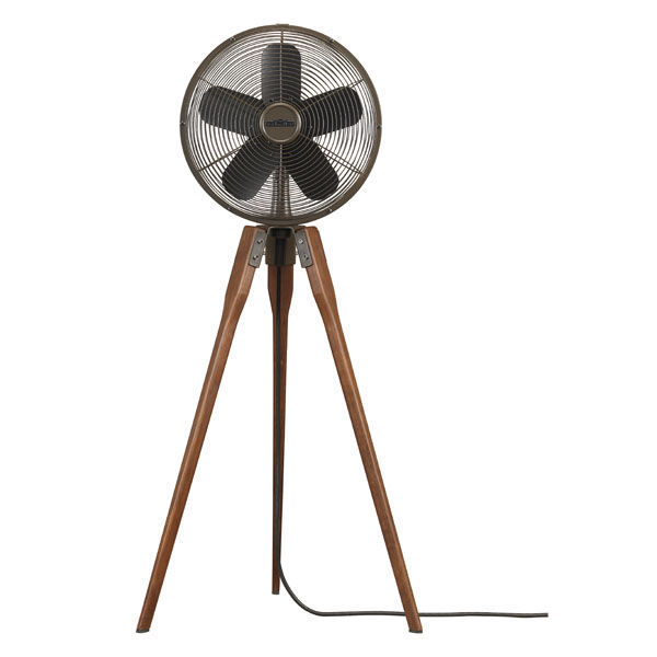 Fanimation FP8014OB - Arden Floor Fan Image