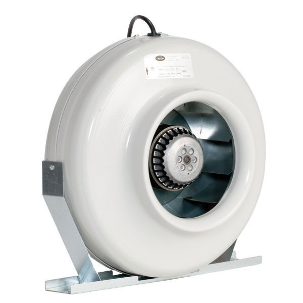 Can-Fan 340110 - In-Line Fan - 6 in. Image