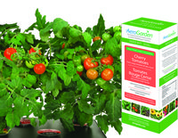 AeroGarden - Cherry Tomato Seed Kit - Red Heirloom Tomatos - AERO501