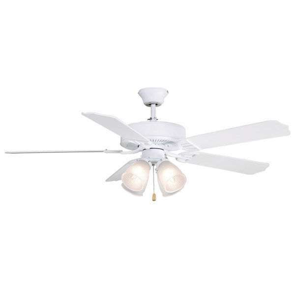 Fanimation BP210MW1 - 52 in. Aire Decor Ceiling Fan Image