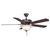 Fanimation BP225OB1 - 52 in. Aire Decor Ceiling Fan