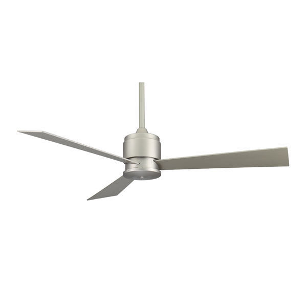 Fanimation FP4630PN 54 in Zonix Ceiling Fan