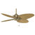 Fanimation FP7410AB - 52 in. Windpointe Ceiling Fan