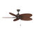 Fanimation FP7500OBP4 - 52 in. Windpointe Ceiling Fan Thumbnail