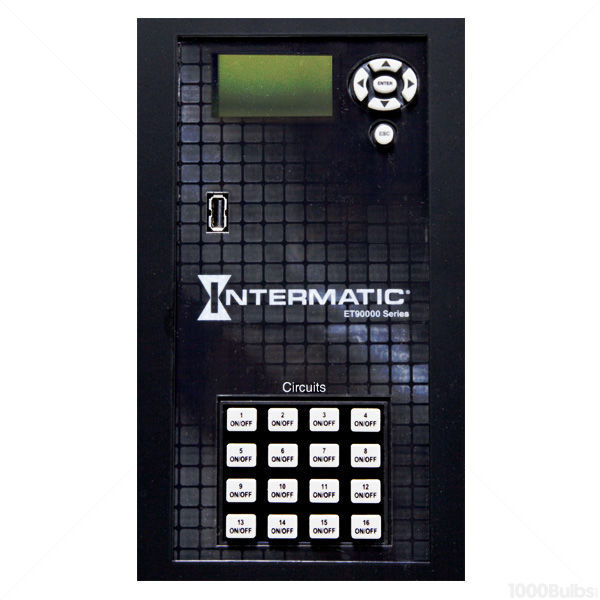 Intermatic ET91615CR Time Switch Image