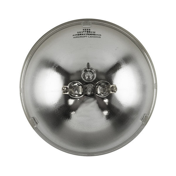 600 Watt - PAR64 - Spot - Aircraft Landing Light Image