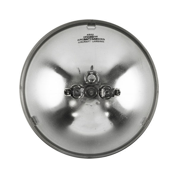 250 Watt - PAR64 - Spot - Aircraft Landing Light Image