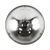 600 Watt - PAR64 - Spot - Aircraft Landing Light - 765,000 Candle Power