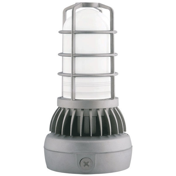 RAB VXLED26DG/UP-3/4 - LED Vapor Proof Light Fixture Image