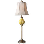Uttermost 29929 - Ribbed Buffet Lamp Image