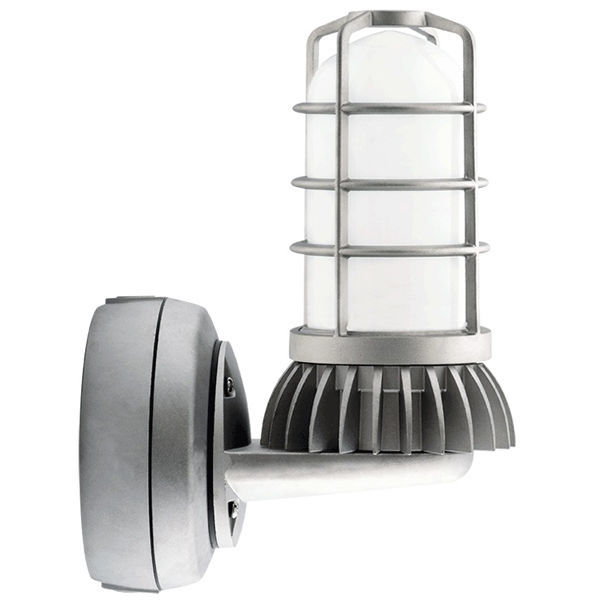 RAB VXBRLED26NDG/UP-3/4 - LED Vapor Proof Light Fixture Image