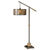 Uttermost 28590-1 - Lantern Floor Lamp