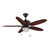 Fanimation FP7963RS - 52 in. - Kaya Ceiling Fan