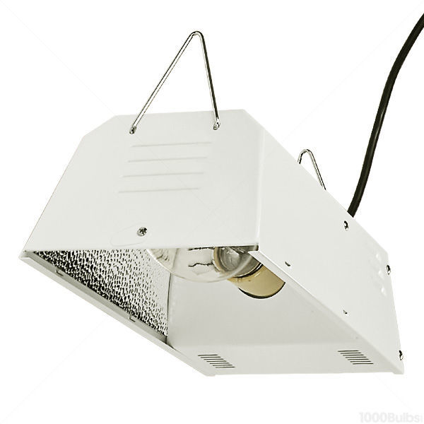 175 Watt - Mini Sunburst - Grow Light Reflector Kit Image