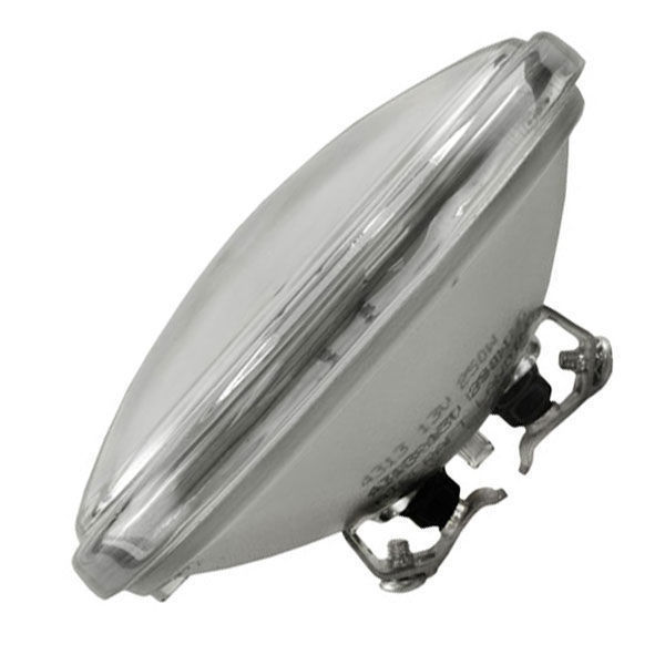 450 Watt - PAR46 - Spot - Aircraft Landing Light Image