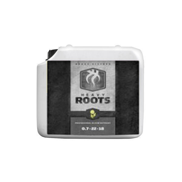 Heavy 16 - Heavy Roots - 500 ml Image