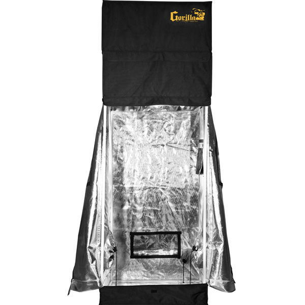 24 x 30 x 71 in. - Gorilla Grow Tent Image
