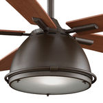 Fanimation FP7951OB - 52 in. Breckenfield Ceiling Fan Image