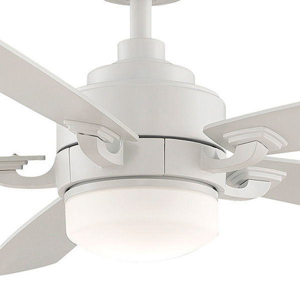 Fanimation Fp8003mw 52 In Benito Ceiling Fan