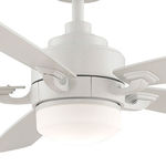 Fanimation FP8003MW - 52 in. Benito Ceiling Fan Image