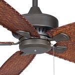 Fanimation FP8009OB - 52 in. Cancun Ceiling Fan Image