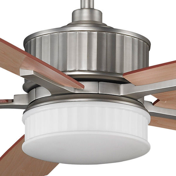 Fanimation FPD8087SN - 60 in. Landan Ceiling Fan Image
