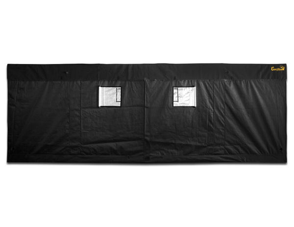 120 x 240 x 83 in. - Gorilla Grow Tent Image