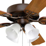Fanimation BP215OB1 - 52 in. Aire Decor Ceiling Fan Image