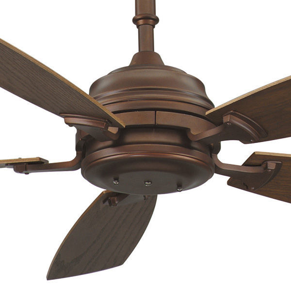 Fanimation HF6050MH - 54 in. Hubbardton Forge Ceiling Fan Image