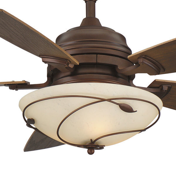 Fanimation HF6200MH - 54 in. Hubbardton Forge Ceiling Fan Image