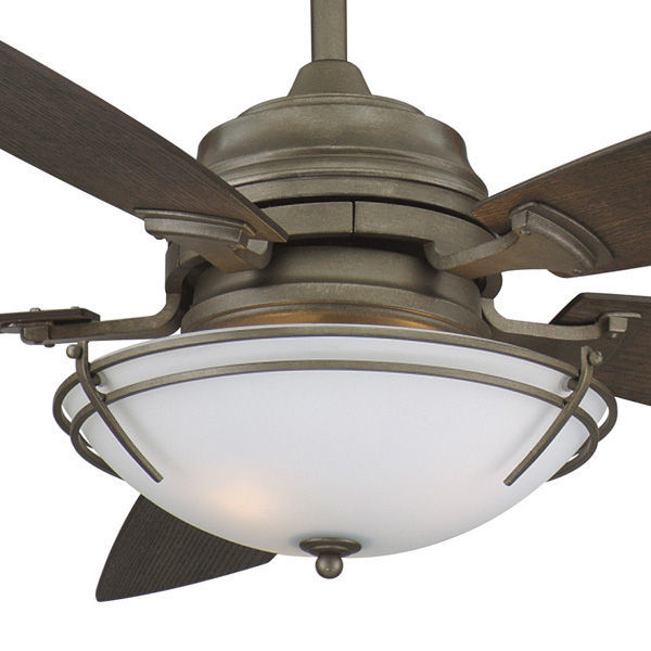 Fanimation HF6600DS - 54 in. Hubbardton Forge Ceiling Fan Image
