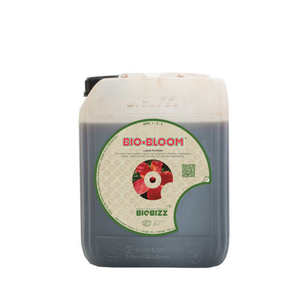 Bio-Bloom - 5 Liter Image