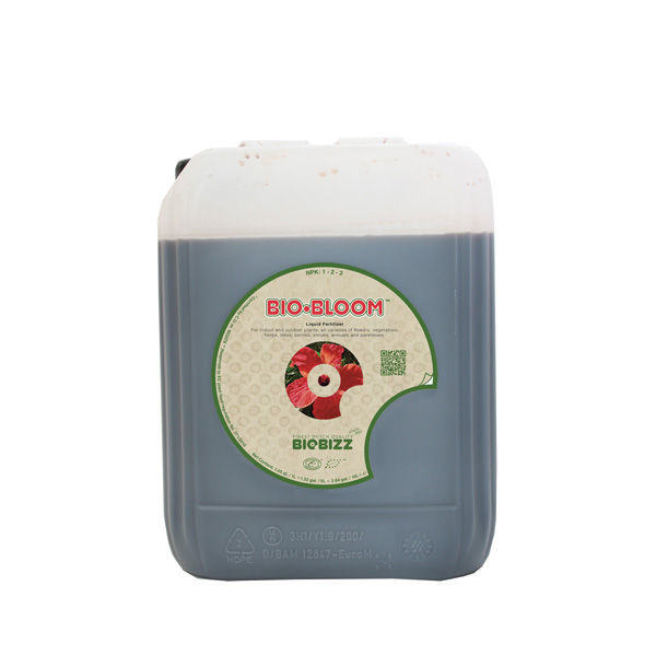 Bio-Bloom - 10 Liter Image