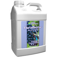 2.5 gal. - FloraNectar Grape Expectations - Yield Enhancer - Hydroponic Nutrient Solution - General Hydroponics GH1794