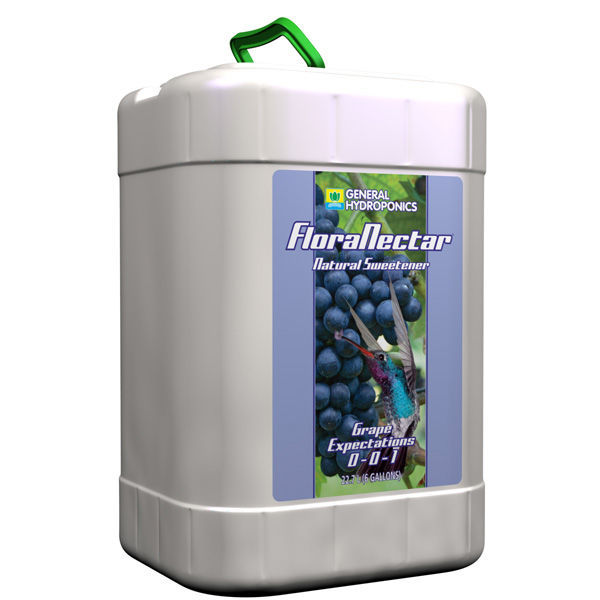 FloraNectar Grape Expectations - 6 gal. Image