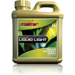 Gold Liquid Light - 1 Liter Image