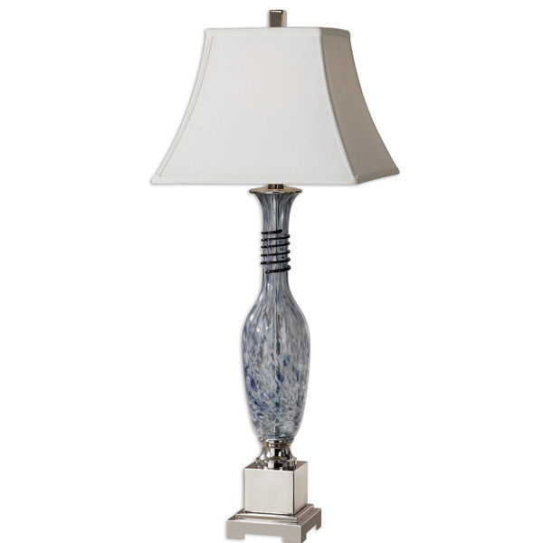 Uttermost 29328 - Glass Buffet Lamp Image