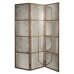 Uttermost 13364 P - Screen Mirror Image